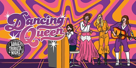 Dancing Queen | ABBA Tribute Night - Melbourne tickets