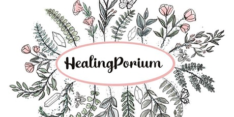 HealingPorium Meditation tickets