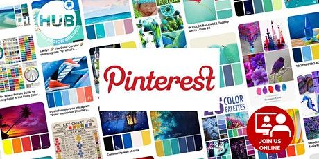 Increase your website traffic with the power of Pinterest Tickets