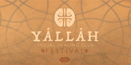Yallah Festival tickets