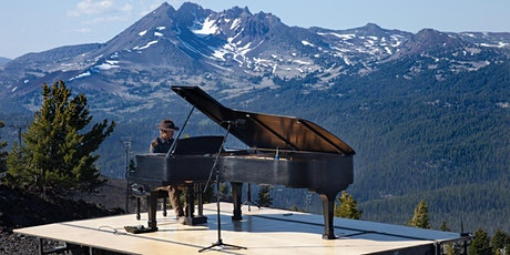 IN A LANDSCAPE: Mt Bachelor 5:00pm Mon, 7/19 tickets