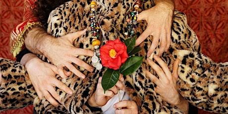 Banquet Darling - Dreamlove Obscura - Album Launch tickets