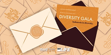 Indonesian Diversity Gala tickets