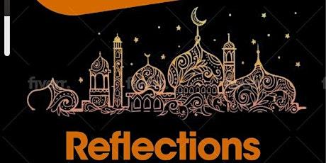 Reflections   سورة القدر / Surah Al-Qadr tickets