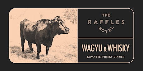 Wagyu & Whisky Series: Japanese Whisky #2 tickets