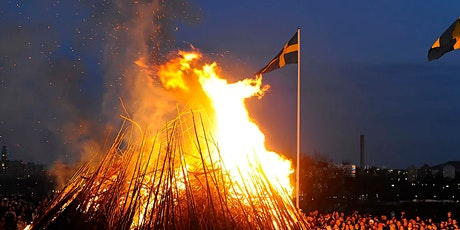 Valborg – A Swedish Festival of Spring and Fire tickets