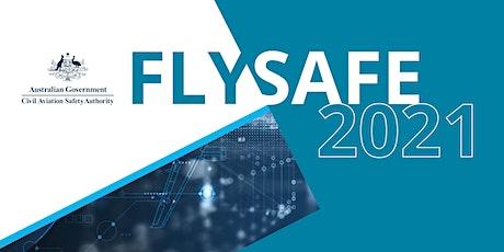 FlySafe 2021 Aviation Safety Forum tickets