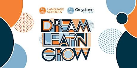 ILSC and Greystone College Updates  - Sydney Brunch! tickets