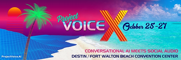 Project Voice X image