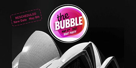 The Bubble Boat Party tickets