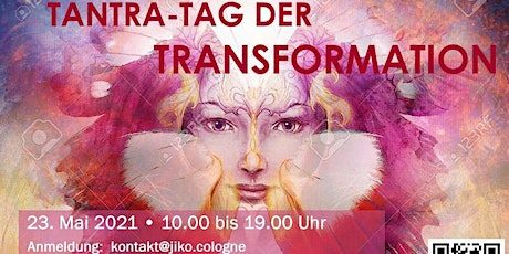 Tantratag der Transformation Tickets