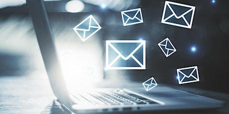 Email Marketing Essentials biglietti