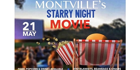 Montville's Starry Night Movie - Cool Runnings tickets