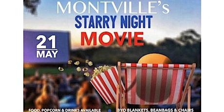 Montville's Starry Night Movie - Cool Runnings tickets