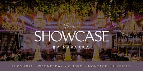 The SHOWCASE by NAVARRA: A Night of Styling, Dining & Entertainment tickets