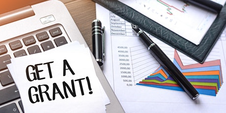 Secrets to writing successful grant applications tickets