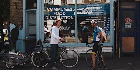 FREE Bike maintenance course tickets