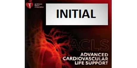AHA 2020 ACLS 1 Day Initial May 28, 2021 (FREE BLS) Colorado Springs tickets