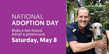 GAP SA National Adoption Day tickets