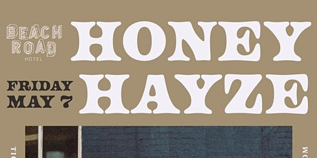 Honey Hayze & Special Guests tickets
