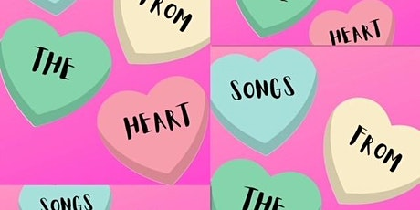 Songs From The Heart Concert 1 tickets