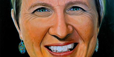 Portrait Painting Workshop tickets