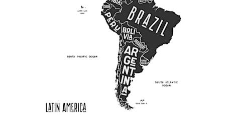 Mirada Iberoamericana en novela negra entradas