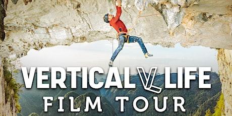 Vertical Life Film Tour  - United Kingdom tickets