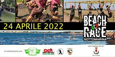 Beach Race OCR - Sottomarina - 2022 biglietti