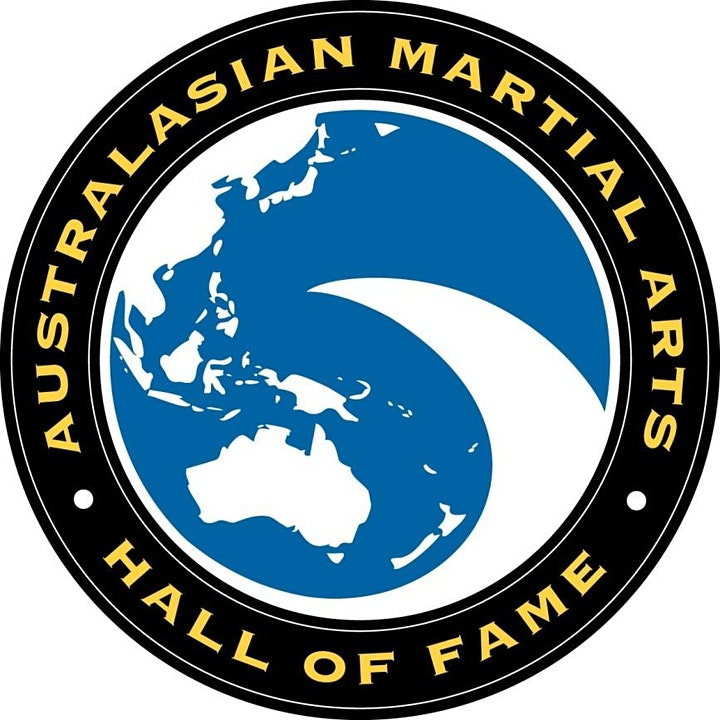 Australasian Martial Arts Hall of Fame 2021 held at LCC Liverpool, Sydney image