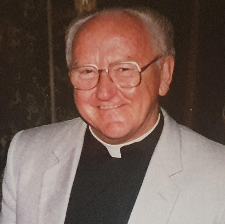 Requiem Mass for Father Michael McCarthy image