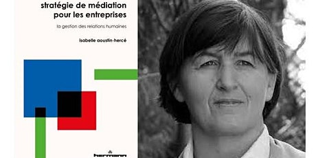 88ème Café de la Médiation et de la Négociation - Webinaire billets