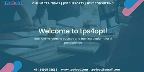 Best Online Training sites for IT Professionals tickets