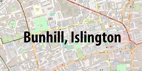 Bunhill Ward By-Election Online Debate! entradas