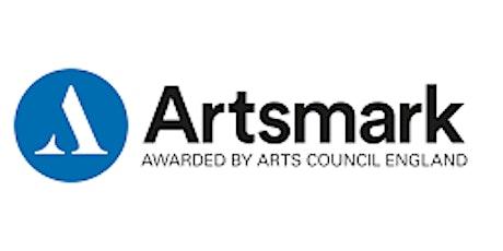 Artsmark Online Development Day - North West tickets
