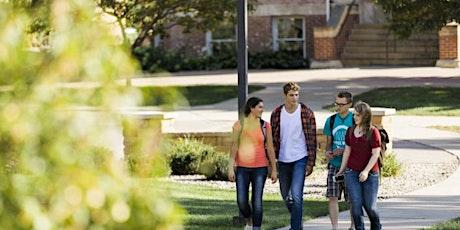 Women's College Bound Readiness Seminar tickets