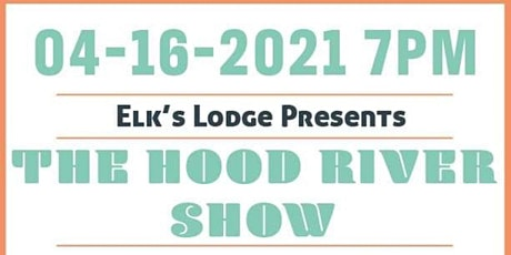 Comedy Night in Hood River tickets