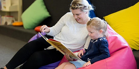 Storytime - Morwell Library tickets