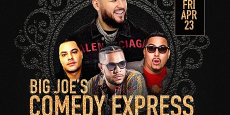 Big Joe Comedy Express After Party DJ Bobby Trends Live At Baablek Lounge tickets