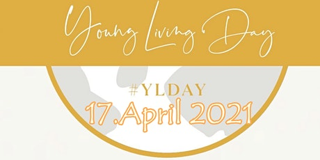 Young Living Day ONLINE Tickets