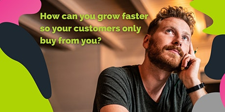 Grow faster with our, exclusive instant access, Customer Experience Program tickets