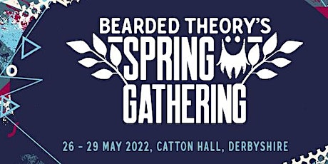 Bearded Theory Spring Gathering Payment Plan tickets