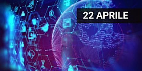 Blockchain: la rivoluzione tecnologica è già qui biglietti