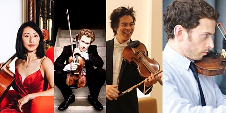 Concert By The Lake - Classical Masterpieces tickets