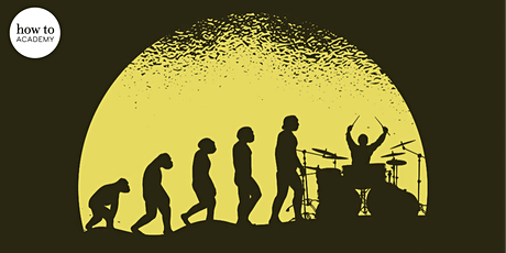 The Musical Human – A New History of Life on Earth | Michael Spitzer tickets