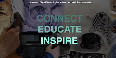 The Future of Head & Neck Reconstruction entradas