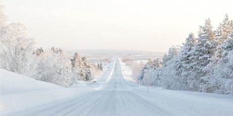Finland ❄ Travel Inspiration Webinar tickets