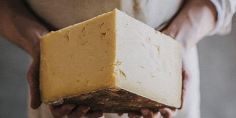 A New Framework for Tasting Cheese tickets