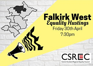 Falkirk West - Equality Hustings tickets