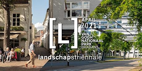 Landschapslaboratoria: High Tech High Green, regio Eindhoven en Oirschot tickets